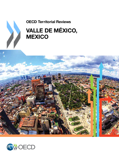 OECD territorial reviews: Valle de México, Mexico