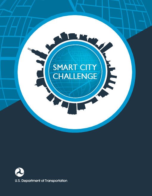Smart city challenge: Lessons for building cities of the future