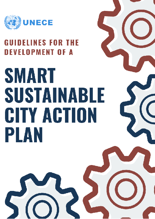 지속 가능한 스마트 도시 실행계획 개발 지침 (Guidelines for the Development of a Smart Sustainable City Action Plan)