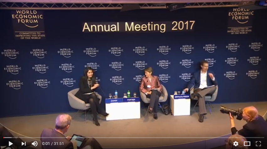 Davos 2017 - Issue Briefing: Jobs and the Fourth Industrial Revolution