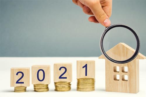 2021년 예산안
