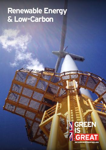 Renewable Energy & Low-Carbon