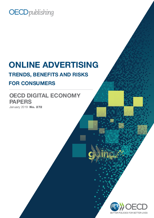 Online advertising: Trends, benefits and risks for consumers