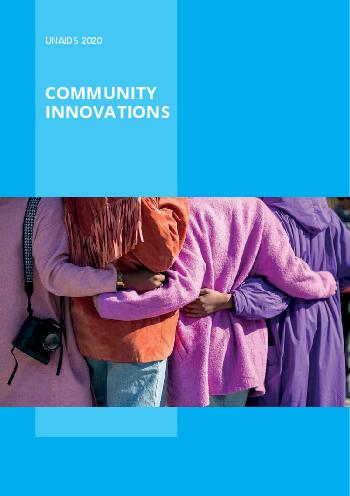 Community innovations