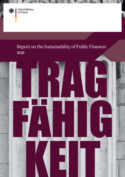 Report on the Sustainability of Public Finances 2020
