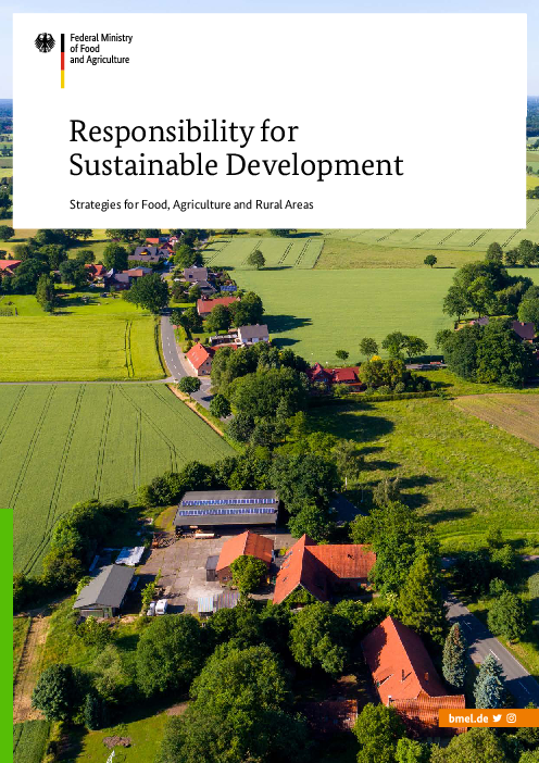 Responsibility for Sustainable Development: Strategies for Food, Agriculture and Rural Areas
